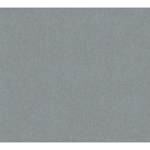 Architects Paper Vliestapete Alpha Tapete Uni grau 333742 10,05 m x 0,53 m