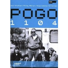 ARD Video Pogo 1104, DVD