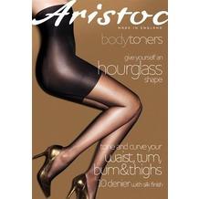 Aristoc Bodytoners 10D Hourglass Toner Tights Nude SM