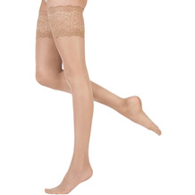 Aristoc Ultimate 15D Shine Hold Ups Nude ML