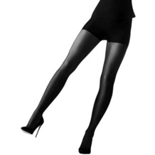 Aristoc Ultimate 15D Smoothing Tights Black ML