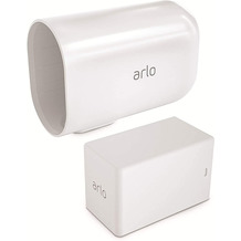 ARLO Ultra Pro 3 Extended XL Rechargeable Battery and Housing