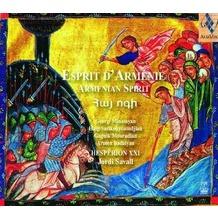 Esprit Armeniens