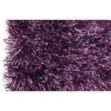 Arte Espina Beat Shaggy 200 x 200 cm flieder Farbe 19