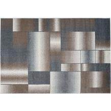 Arte Espina Teppich Broadway 300 Braun / Grau 120 x 170 cm