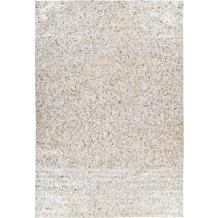 Arte Espina Teppich Finish 100 Beige / Gold 120 x 170 cm