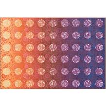 Arte Espina Teppich Flash 2706 Violett 120 x 170 cm