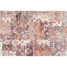Arte Espina Teppich Indiana 400 Multi / Terra 120 x 170 cm