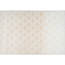 Arte Espina Teppich Monroe 100 Creme 120 x 170 cm