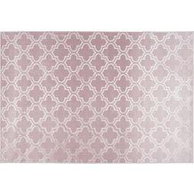 Arte Espina Teppich Monroe 100 Rosa 120 x 170 cm