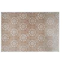 Arte Espina Teppich Monroe 200 Taupe 120 x 170 cm