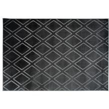 Arte Espina Teppich Monroe 300 Anthrazit 120 x 170 cm