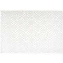 Arte Espina Teppich Monroe 300 Weiß 120 x 170 cm