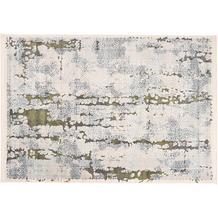 Arte Espina Teppich Palace 200 Grau / Grün 120 x 170 cm