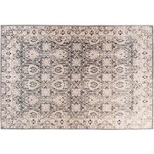 Arte Espina Teppich Saphira 300 Beige 120cm x 170cm