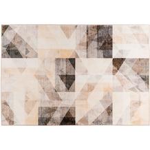 Arte Espina Teppich Saphira 900 Grau / Beige 120cm x 170cm
