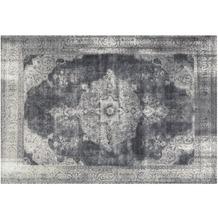 Arte Espina Teppich Vintage 8400 Grau 140 x 200 cm