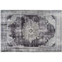 Arte Espina Teppich Vintage 8400 Hellgrau 140 x 200 cm