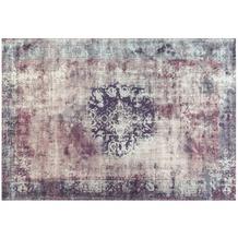 Arte Espina Teppich Vintage 8403 Anthrazit 160 x 230 cm