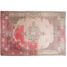 Arte Espina Teppich Vintage 8405 Rot 140 x 200 cm