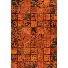 Arte Espina Teppich Voila 100 Orange 120 x 170 cm