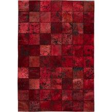 Arte Espina Teppich Voila 100 Rot 120 x 170 cm