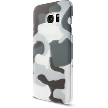Artwizz Camouflage Clip for Galaxy S7
