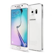Artwizz NextSkin® Cover für Samsung Galaxy S6 Edge, Transparent