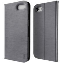 Artwizz SeeJacket - Folio für iPhone 7 - Titan