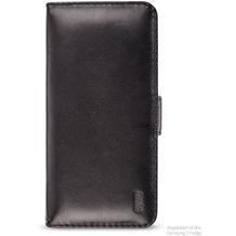 Artwizz SeeJacket Leather for Samsung Galaxy S8, black