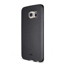 Artwizz SeeJacket TPU for Samsung Galaxy S6 edge, black