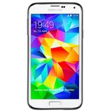 Artwizz SeeJacket® TPU für Samsung Galaxy Alpha, Schwarz