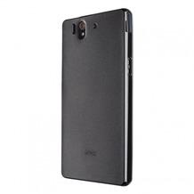 Artwizz SeeJacket TPU für Sony Xperia Z, schwarz