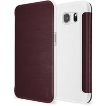 Artwizz SmartJacket for Samsung Galaxy S6, marsala