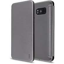 Artwizz SmartJacket for Samsung Galaxy S8, full-titan