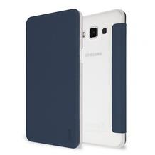 Artwizz SmartJacket® für Samsung Galaxy A7, Navy Blau
