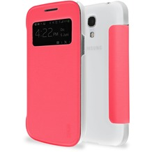 Artwizz SmartJacket Preview for Samsung Galaxy S4 mini, coral