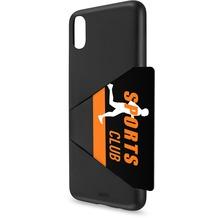 Artwizz TPU Card Case for iPhone X