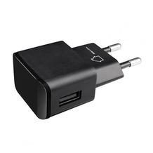 Artwizz USB-Reiseladegerät 2,1A PowerPlug 3, schwarz