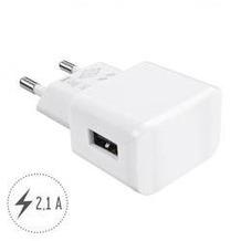 Artwizz USB-Reiseladegerät 2,1A PowerPlug 3, Weiß
