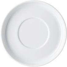 Arzberg Cucina-Basic ROK weiss Kombi-Untertasse