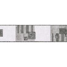 """AS Création selbstklebende Bordüre """"Stick Up"""" 5 m x 0,13 m"""