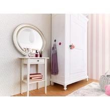 "AS Création Fleuri Pastel Mustertapete ""Little Spring Flowers"", Tapete, bunt, violett, weiss 10,05 m x 0,53 m"