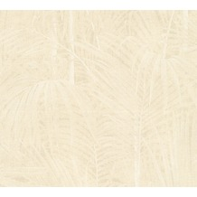 AS Création florale Mustertapete Secret Garden Tapete creme 336063 10,05 m x 0,53 m