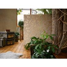 AS Création florale Mustertapete Siena Tapete braun metallic 10,05 m x 0,53 m