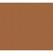 AS Création grafische Mustertapete Amory Vliestapete braun orange 324208 10,05 m x 0,53 m