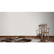 AS Création grafische Mustertapete Ökotapete Scandinavian Style gelb metallic weiß 10,05 m x 0,53 m