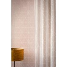AS Création grafische Mustertapete Ökotapete Scandinavian Style metallic rosa weiß 10,05 m x 0,53 m