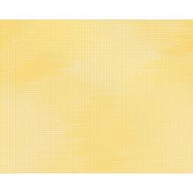 AS Création Muster-, Strukturtapete Cocoon, Vliestapete, gelb 957583