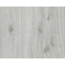 AS Création Mustertapete Best of Wood`n Stone, Vliestapete, grau 300433 10,05 m x 0,53 m
